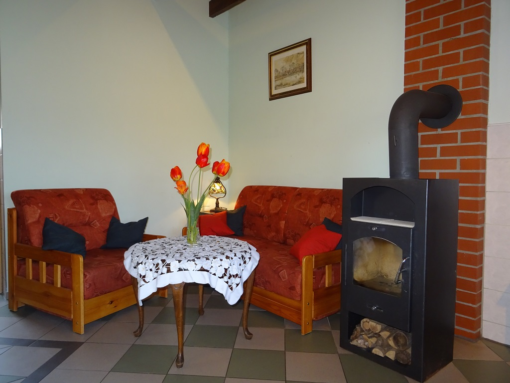 landhaus am teich ferienhaus t rkis. Black Bedroom Furniture Sets. Home Design Ideas